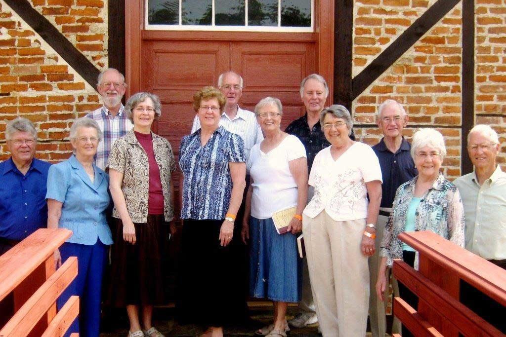 Harmonia Sacra Singers